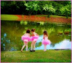 Ballet Lake