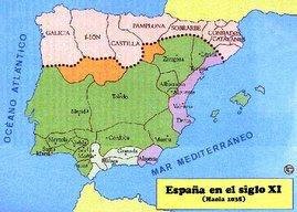 ESPAÑA EN EL 1035