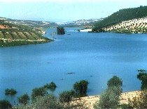 DAM of MAYDANKÈ near AFRIN