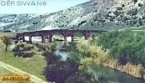 Dêrsiwan Ancient Roman Bridge