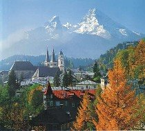 WATZMANN - BAVARIA
