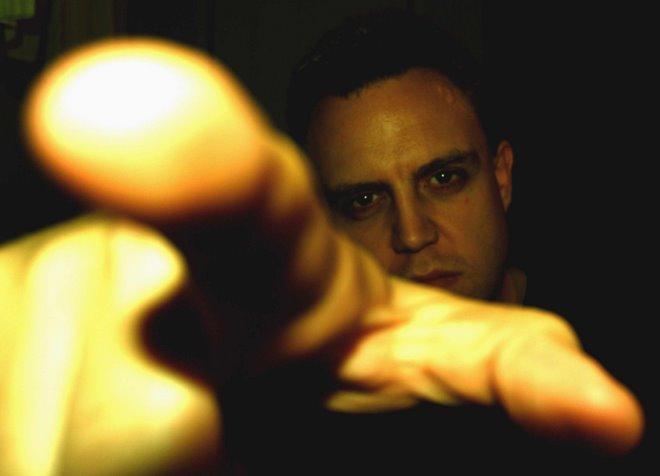 Le doigt de TOcHe