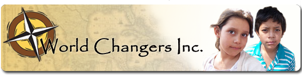 World Changers Inc.