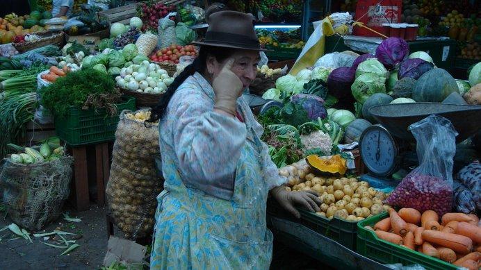Mas fotos  de Bogota