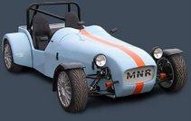 Marc Norden Racing