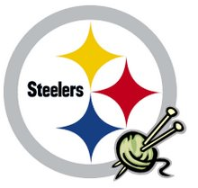 Steelers Button!