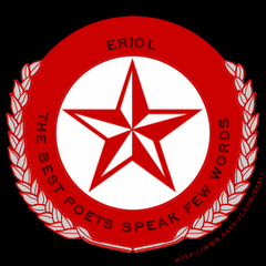 Eriol Official Seal