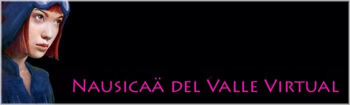 Nausicaä del Valle Virtual