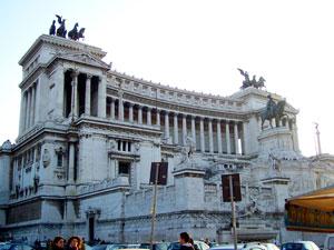 Piazza de Popolo
