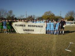 C.R.U. CLUBES ROSENSES UNIDOS
