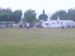 C.A.A. 1 - UNION TORTUGAS 0