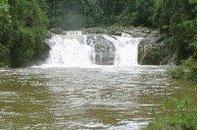 Cachoeira do Capivari - Ev. de Souza