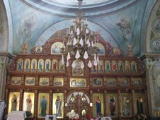 Catapeteasma noua a bisericii de vara