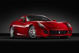 Millionaire Dream Car