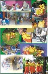 student's activities