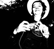 Beba the Photographer (not an angel)