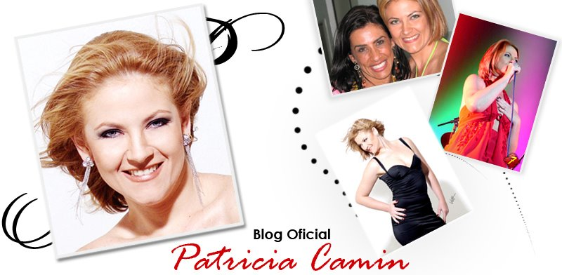 Blog Oficial Patricia Camin