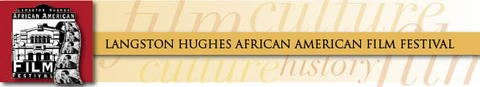 The Langston Hughes Performing Arts Center African American Film Festival, Seattle