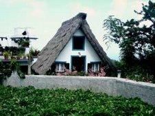 Maderia A House