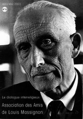Fr. Louis Massignon