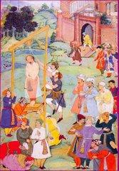 Mystical Journey of al-Hallaj