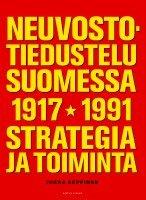 Me Suomenmaa-lehti, Kaleva-lehti ymv:t kepulihuijarit olemme osa KGB:tä suhteinemme Ria Novostiin