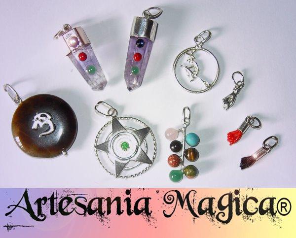 Artesania Magica