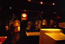 Il mio recording studio