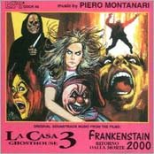 La Casa 3 e Frankenstein 2000