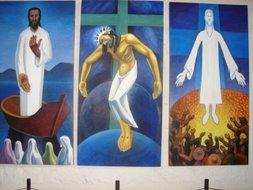 escenas religiosas