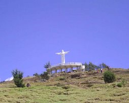 San Isidro...El Mirador