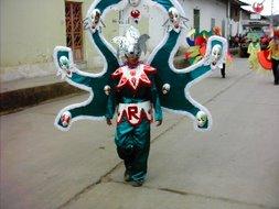 otra muestra del carnaval rosarino