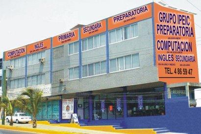 Instituto Profesional de Estudios en Inglés y Computación, S.C.