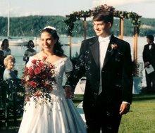 Happy Wedding Day!!