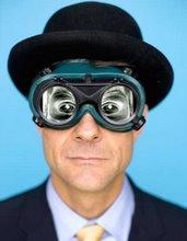 Xray innerspace glasses