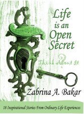 Life is an Open Secret - Think About It