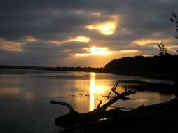 Coquille River, Oregon