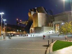 Paseo hasta el museo