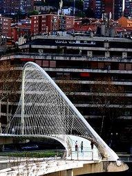 El puente Zubi Zuri