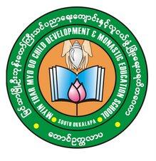 """Myo Oo""""s Logo"""