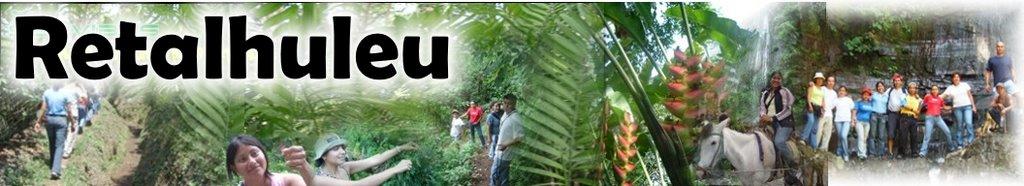Retalhuleu en la Costa Sur de Guatemala