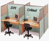 Nos futurs bureaux paysagés!!!