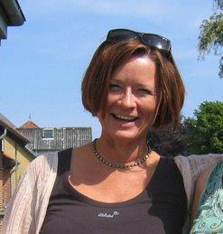 Birgitte Lind