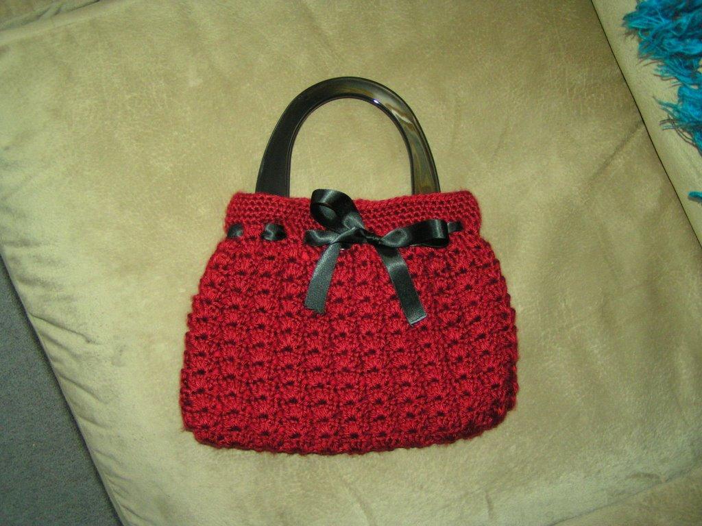Nordstrom Crochet Hobo Bag Pattern : Kris Crochet: The Nordstrom Bag