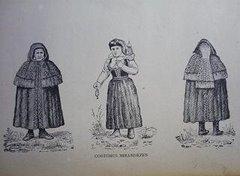 Traijes Mirandéźes