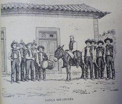 Dançadores an 1898