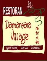 Damansara Village Steamboat Restaurant