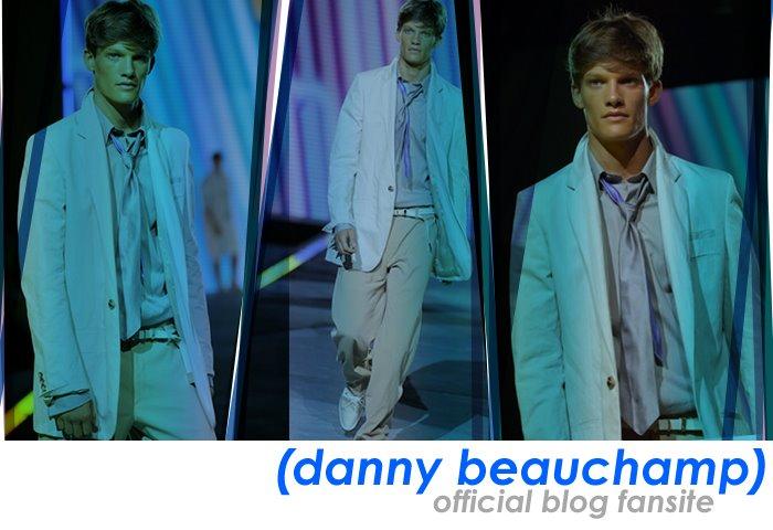 Danny Beauchamp