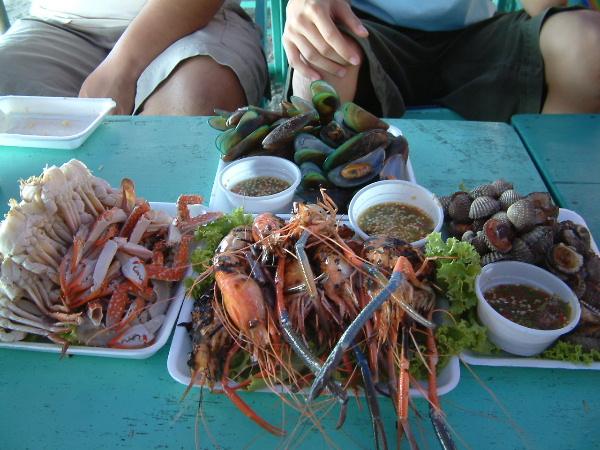 Baeng San Beach
