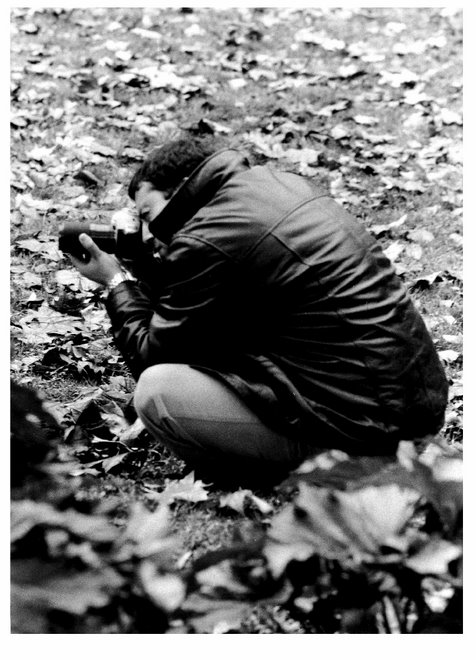 Fotógrafo - Camarógrafo